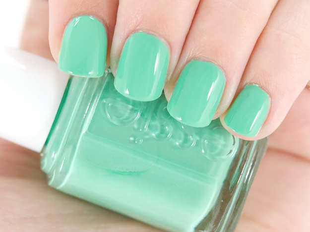Spring Nail Color Favs 2013