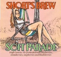 Soft-Parade-Label-Art