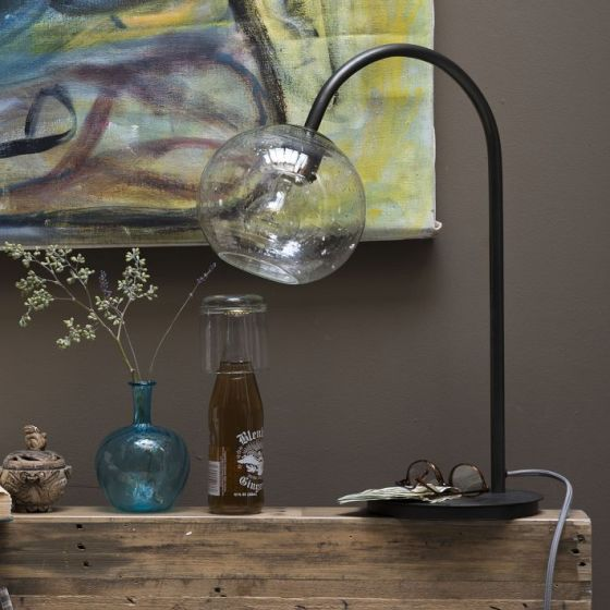 Eclipse Table Lamp West Elm