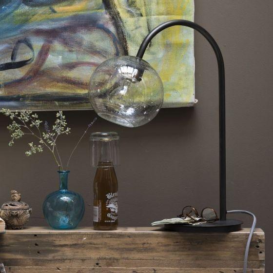 Eclipse Table Lamp West Elm