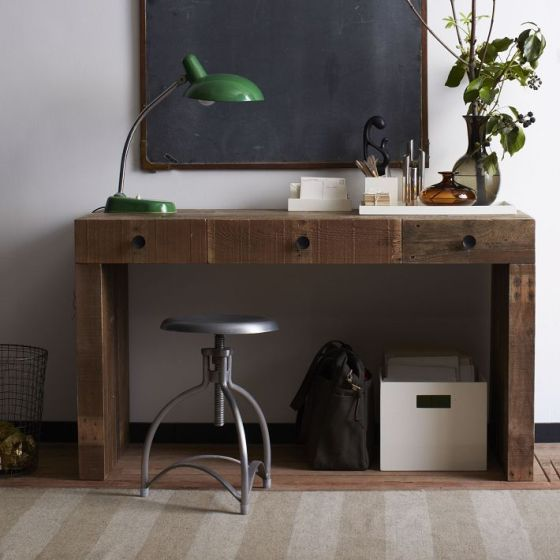 Emmerson Desk West Elm