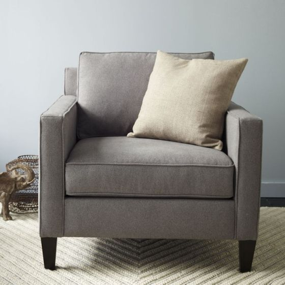 Heath Chair West Elm