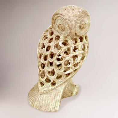 World Market Owl