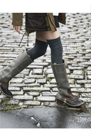 Sorel 'Slimpack' Riding Boot Nordstrom