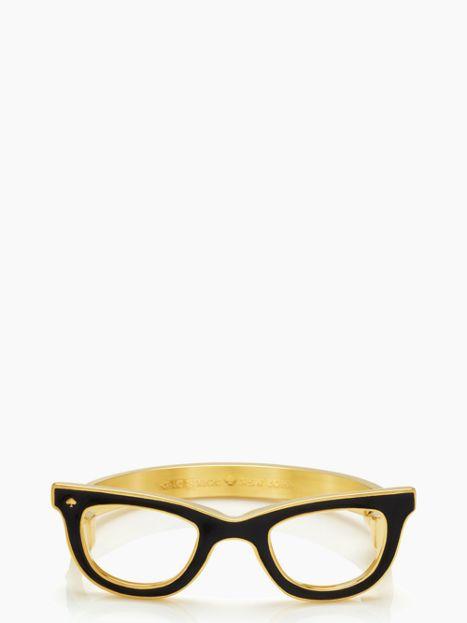 Goreski Glasses Bangle Kate Spade