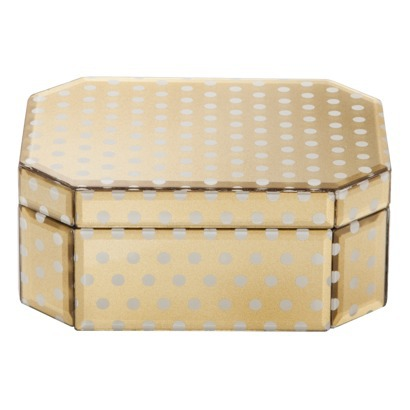 Threshold Jewelry Box Target $13
