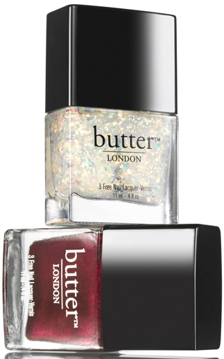 Double Take Fire Duo butter London