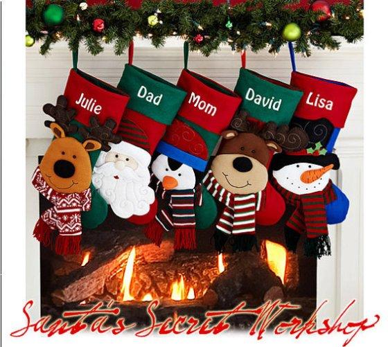 SantasSecretWorkshop