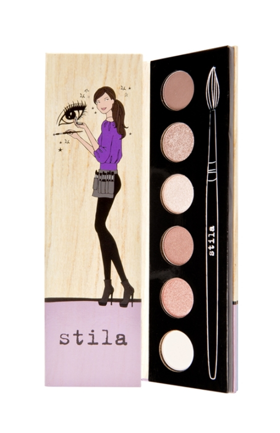 Stila Portrait of a Perfect Eye Ulta $16