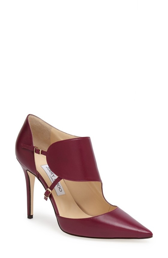 Jimmy Choo 'Heath' Pump