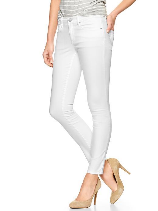 1969 Legging Skimmer Jeans Gap