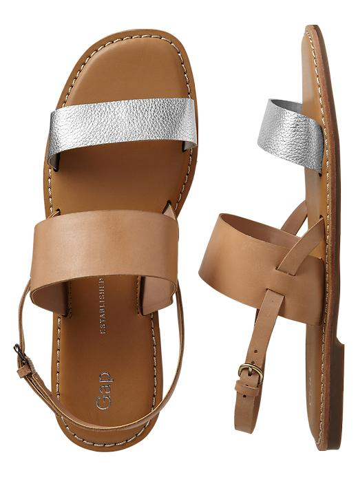 Gap Two-band sandal