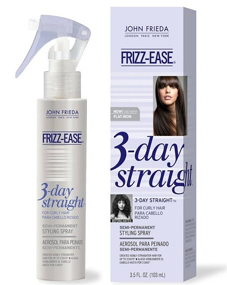 John Frieda Frizz Ease 3 Day Straight