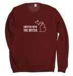 Smitten_Maroon_Crew_Sweatshirt